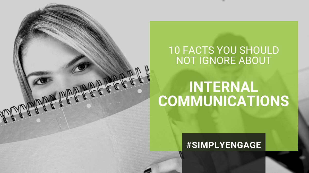 10 Things You Should Know About Internal Communications | InspireHUB